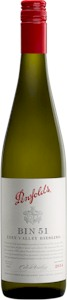 Penfolds Bin 51 Eden Valley Riesling - Buy