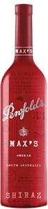 Penfolds Max Shiraz - Buy