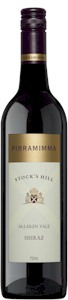 Pirramimma Stocks Hill Shiraz 2014 - Buy