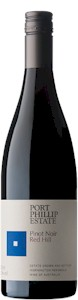 Port Phillip Red Hill Pinot Noir 2012 - Buy