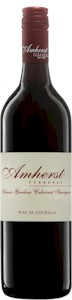 Amherst Chinese Gardens Cabernet Sauvignon - Buy