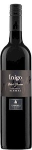 Sevenhill Inigo Barbera - Buy