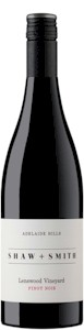 Shaw Smith Lenswood Vineyard Pinot Noir - Buy