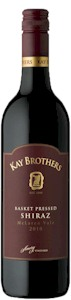 Kay Brothers Basket Pressed Shiraz - Buy