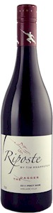 Riposte The Dagger Pinot Noir 2016 - Buy