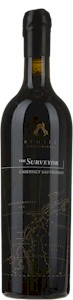 Rymill Surveyor Cabernet Sauvignon 2013 - Buy