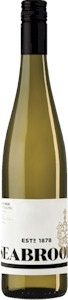 Seabrook Judge Eden Valley Riesling - Buy