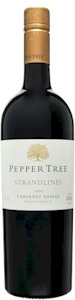 Pepper Tree Strandlines Grand Reserve 2006 - Buy