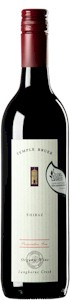 Temple Bruer No Preservative Shiraz 2015 - Buy