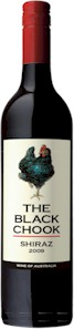 Black Chook Shiraz 2016 - Buy