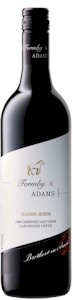 Formby Adams Leading Horse Cabernet - Buy