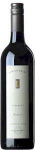 Temple Bruer No Preservative Cabernet Merlot 2014 - Buy