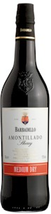 Barbadillo Amontillado Sherry - Buy