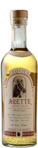 Arette Suave Reposado Tequila 750ml - Buy
