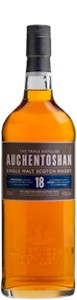 Auchentoshan 18 Years Lowland Malt 700ml - Buy