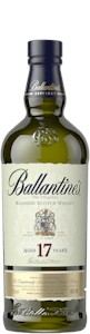 Ballantines 17 Year Old Scotch Whisky 700ml - Buy