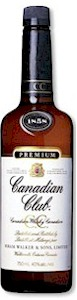 Canadian Club Whiskey 700ml - Buy