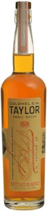 EH Taylor Small Batch Bourbon 750ml - Buy