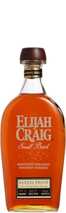 Elijah Craig 12 Year Barrel Proof Straight Bourbon 700ml - Buy