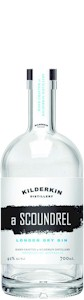 Kilderkin Scoundrel London Dry Gin 700ml - Buy