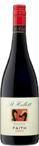 St Hallett Faith Shiraz 2014 - Buy