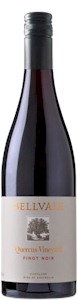 Bellvale Quercus Vineyard Pinot Noir 2014 - Buy