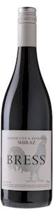 Bress Silver Chook Heathcote Bendigo Shiraz 2016 - Buy