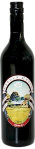 Garden Gully Shiraz 2006 - Buy