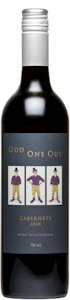 Odd One Out Cabernets 2008 - Buy