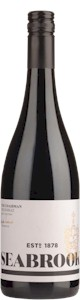 Seabrook Chairman Great Western Shiraz - Buy