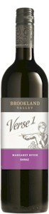 Brookland Valley Verse 1 Shiraz 2014 - Buy