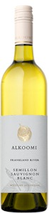 Alkoomi White Label Semillon Sauvignon 2016 - Buy