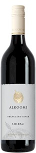 Alkoomi White Label Shiraz 2013 - Buy