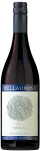 Bellarmine Pemberton Shiraz 2014 - Buy