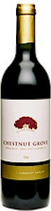 Chestnut Grove Cabernet Merlot 2005 - Buy