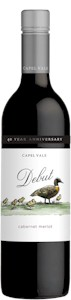 Capel Vale Debut Cabernet Merlot 2014 - Buy