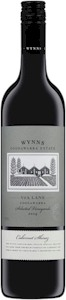 Wynns VA Lane Cabernet Shiraz - Buy