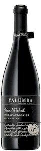 Yalumba Distinguished Sites Shiraz Viognier 2014 - Buy