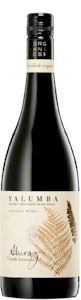 Yalumba Organic Shiraz - Buy