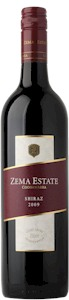 Zema Estate Shiraz - Buy