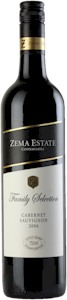 Zema Estate Family Selection Cabernet Sauvignon - Buy
