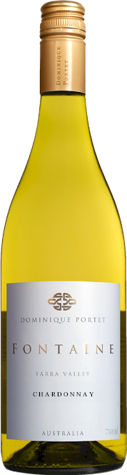 Dominique Portet Fontaine Chardonnay