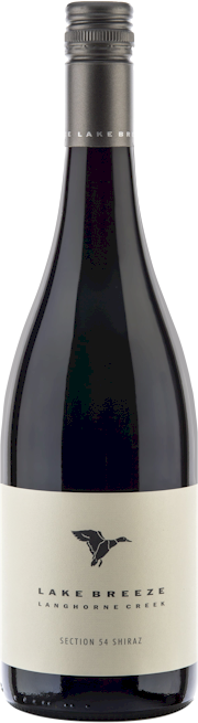 Lake Breeze Section 54 Shiraz