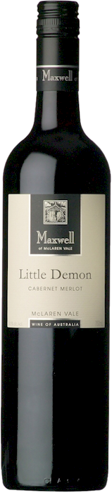 Maxwell Little Demon Shiraz Grenache