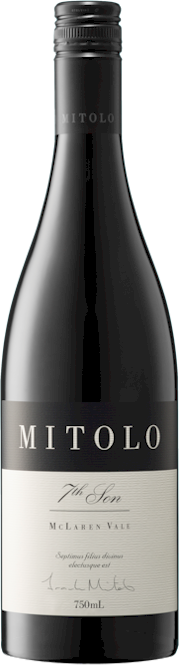 Mitolo 7th Son Grenache Sagrantino Shiraz 2015