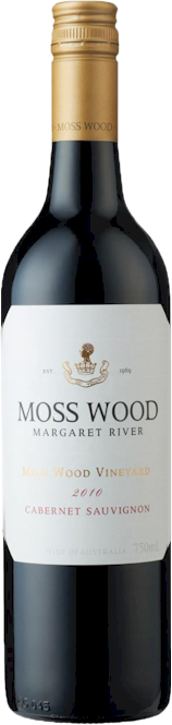 Moss Wood Cabernet Sauvignon 2009 - Buy