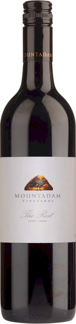Mountadam The Red Cabernet Merlot Franc