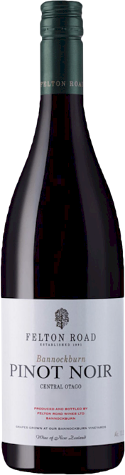 Felton Road Pinot Noir 2014 - Buy