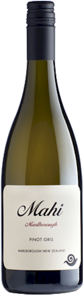 Mahi Marlborough Pinot Gris