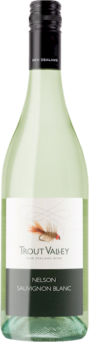 Trout Valley Sauvignon Blanc 2016